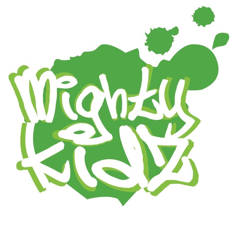 Mighty Kids Logo